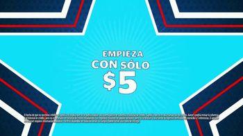 Aaron's Labor Day Evento de Fin de Semana TV Spot, 'Renta' [Spanish] - Thumbnail 6