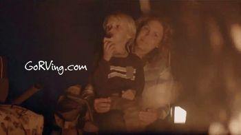 Go RVing TV Spot, 'Puglisi Lifestyle' - Thumbnail 10