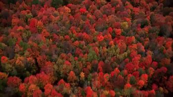 Pure Michigan TV Spot, 'Harvest Time: Autumn in Michigan's Outdoors' - Thumbnail 6