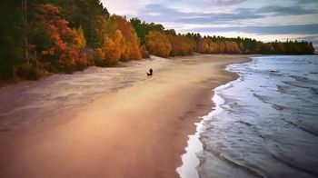Pure Michigan TV Spot, 'Harvest Time: Autumn in Michigan's Outdoors' - Thumbnail 8