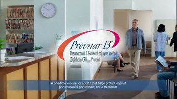 Prevnar 13 TV Spot, 'Prevention' - Thumbnail 5