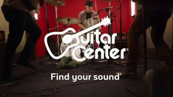 Guitar Center Labor Day Sale TV Spot, 'Pearl Drum Set' - Thumbnail 10