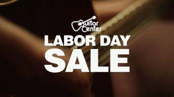 Guitar Center Labor Day Sale TV Spot, 'Pearl Drum Set' - Thumbnail 2