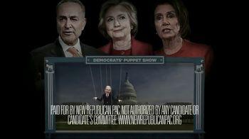 New Republican TV Spot, 'Puppet' - Thumbnail 6