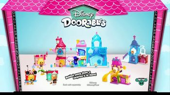 Disney Doorables TV Spot, 'Mix, Match and Stack Disney Playsets!' - Thumbnail 10
