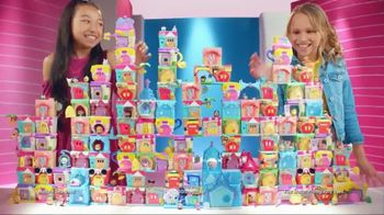 Disney Doorables TV Spot, 'Mix, Match and Stack Disney Playsets!' - Thumbnail 2
