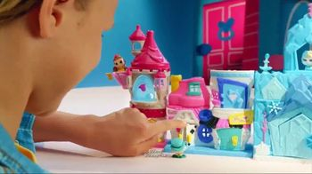 Disney Doorables TV Spot, 'Mix, Match and Stack Disney Playsets!' - Thumbnail 3