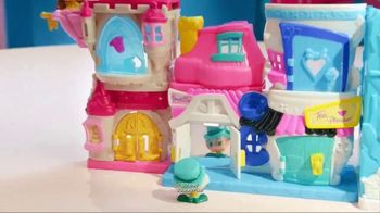 Disney Doorables TV Spot, 'Mix, Match and Stack Disney Playsets!' - Thumbnail 4