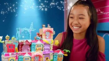 Disney Doorables TV Spot, 'Mix, Match and Stack Disney Playsets!' - Thumbnail 5
