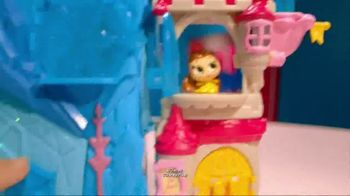 Disney Doorables TV Spot, 'Mix, Match and Stack Disney Playsets!' - Thumbnail 6