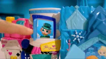 Disney Doorables TV Spot, 'Mix, Match and Stack Disney Playsets!' - Thumbnail 7