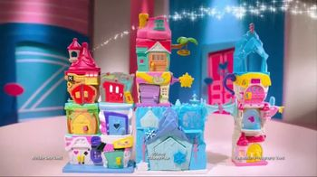 Disney Doorables TV Spot, 'Mix, Match and Stack Disney Playsets!' - Thumbnail 9