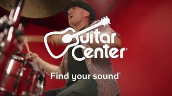 Guitar Center Labor Day Sale TV Spot, 'Top Brands' Feat. The White Buffalo - Thumbnail 10