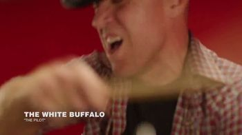 Guitar Center Labor Day Sale TV Spot, 'Top Brands' Feat. The White Buffalo - Thumbnail 2
