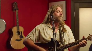 Guitar Center Labor Day Sale TV Spot, 'Top Brands' Feat. The White Buffalo - Thumbnail 6