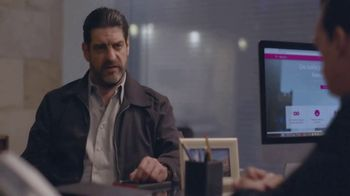 T-Mobile TV Spot, 'Univision: Secret Computer Meeting' - Thumbnail 4
