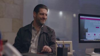 T-Mobile TV Spot, 'Univision: Secret Computer Meeting' - Thumbnail 9