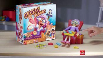 Greedy Granny TV Spot, 'Don't Wake Her Up' - Thumbnail 10