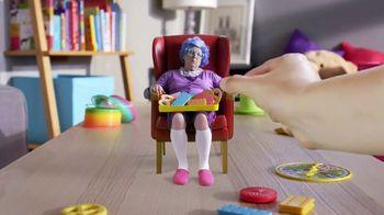 Greedy Granny TV Spot, 'Don't Wake Her Up' - Thumbnail 3