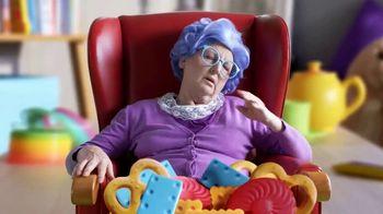 Greedy Granny: Don't Wake Her Up thumbnail