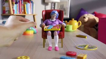 Greedy Granny TV Spot, 'Don't Wake Her Up' - Thumbnail 6