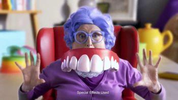 Greedy Granny TV Spot, 'Don't Wake Her Up' - Thumbnail 8