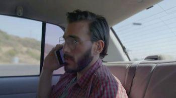 T-Mobile TV Spot, 'Univision: la llamada' [Spanish] - Thumbnail 7