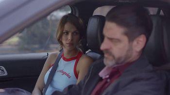 T-Mobile TV Spot, 'Univision: La Piloto: Club' - Thumbnail 10