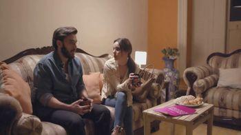 T-Mobile TV Spot, 'Univision: Descansar' [Spanish] - Thumbnail 2