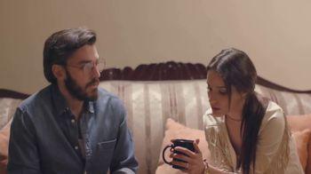 T-Mobile TV Spot, 'Univision: Descansar' [Spanish] - Thumbnail 3