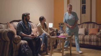 T-Mobile TV Spot, 'Univision: Descansar' [Spanish] - Thumbnail 8