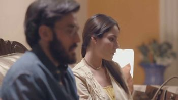 T-Mobile TV Spot, 'Univision: Descansar' [Spanish] - Thumbnail 9