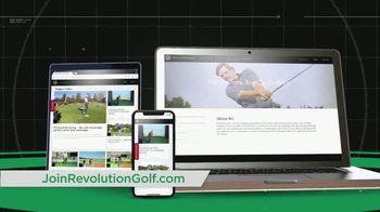 Revolution Golf Plus TV Spot, 'For Every Golfer'