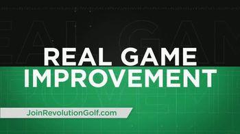 Revolution Golf Plus TV Spot, 'For Every Golfer' - Thumbnail 4
