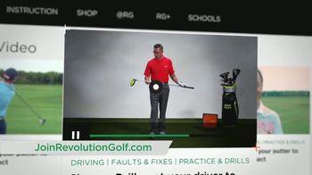 Revolution Golf Plus TV Spot, 'For Every Golfer' - Thumbnail 6