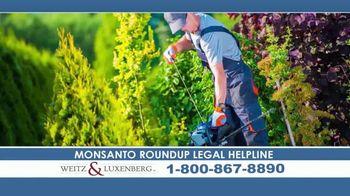 Weitz and Luxenberg TV Spot, 'Roundup Legal Helpline' Feat. Erin Brockovich - Thumbnail 3