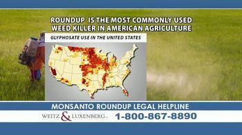 Weitz and Luxenberg TV Spot, 'Roundup Legal Helpline' Feat. Erin Brockovich - Thumbnail 4