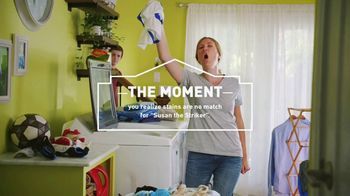 Lowe's Labor Day Savings  TV Spot, 'No Match for Susan the Striker' - 334 commercial airings