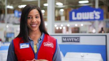 Lowe's Labor Day Savings  TV Spot, 'No Match for Susan the Striker' - Thumbnail 7