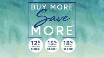 Dania Buy More Save More Event TV Spot, 'Three Weeks Only' - Thumbnail 4