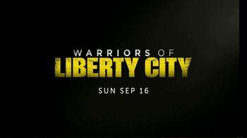 Starz Channel TV Spot, 'Warriors of Liberty City' - Thumbnail 9