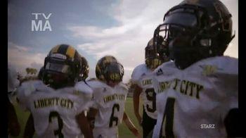 Starz Channel TV Spot, 'Warriors of Liberty City' - Thumbnail 1