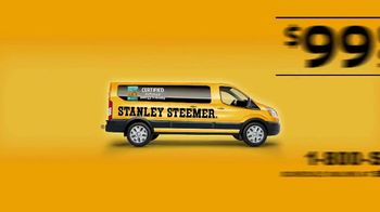Stanley Steemer $99 Cleaning Special TV Spot, 'Clean and Healthy' - Thumbnail 8