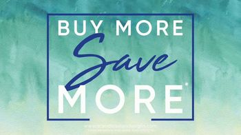 Scandinavian Designs Buy More Save More Event TV Spot, 'Up to 18 Percent' - Thumbnail 1
