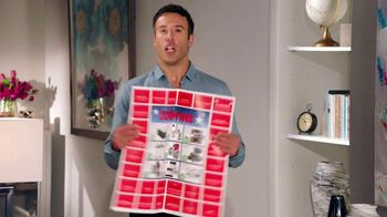 Rooms to Go TV Spot, 'Through Labor Day: Coupons' - Thumbnail 1