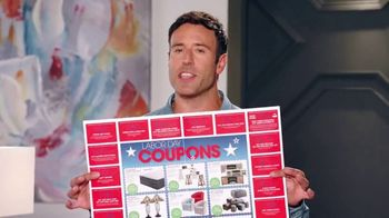Rooms to Go TV Spot, 'Through Labor Day: Coupons' - Thumbnail 10