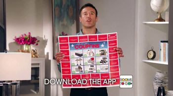 Rooms to Go TV Spot, 'Through Labor Day: Coupons' - Thumbnail 2