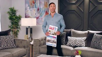 Rooms to Go TV Spot, 'Through Labor Day: Coupons' - Thumbnail 9