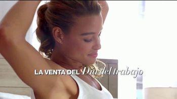 Macy's La Venta del Día del Trabajo TV Spot, 'Juegos de sabanas' [Spanish] - Thumbnail 1