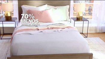 Macy's La Venta del Día del Trabajo TV Spot, 'Juegos de sabanas' [Spanish] - Thumbnail 2